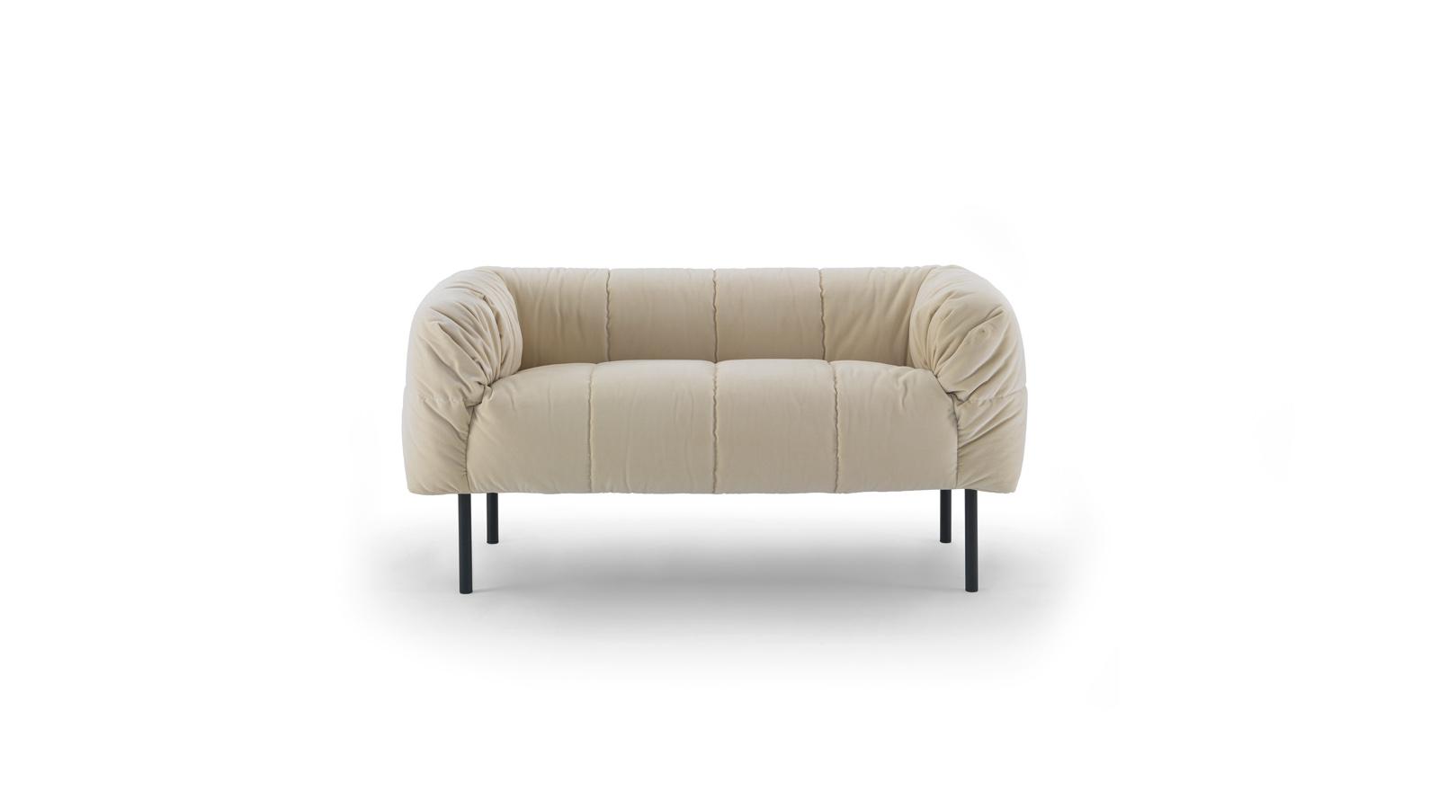 Arflex Pecorelle Poltrona E Sofa Design Cini Boeri Arflex